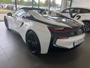 Rent-a-car BMW i8 Roadster Cabrio First Edition 1 of 200 eDrive in Netherlands, photo 2