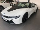 Rent-a-car BMW i8 Roadster Cabrio First Edition 1 of 200 eDrive in Netherlands, photo 1