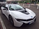 Rent-a-car BMW i8 Coupe Pure Impulse in Netherlands, photo 1