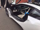Rent-a-car BMW i8 Coupe Pure Impulse in Netherlands, photo 3