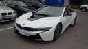 Rent-a-car BMW i8 Coupe Pure Impulse in Netherlands, photo 5