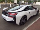 Rent-a-car BMW i8 Coupe Pure Impulse in Netherlands, photo 2