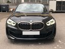 Rent-a-car BMW M135i XDrive with its delivery to Amsterdam Airport Schiphol, photo 3