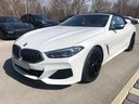 Rent-a-car BMW M850i xDrive Cabrio in Netherlands, photo 13