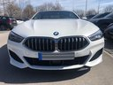 Rent-a-car BMW M850i xDrive Cabrio in Netherlands, photo 14
