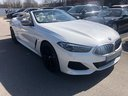 Rent-a-car BMW M850i xDrive Cabrio in Netherlands, photo 2