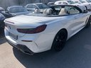 Rent-a-car BMW M850i xDrive Cabrio in Netherlands, photo 3
