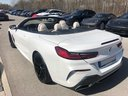 Rent-a-car BMW M850i xDrive Cabrio in Netherlands, photo 4
