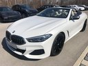 Rent-a-car BMW M850i xDrive Cabrio in Netherlands, photo 1