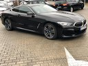 Rent-a-car BMW M850i xDrive Coupe in Amsterdam, photo 1