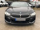 Rent-a-car BMW M850i xDrive Coupe in Amsterdam, photo 3