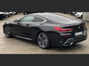 Rent-a-car BMW M850i xDrive Coupe in Amsterdam, photo 4