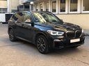 Rent-a-car BMW X5 M50d XDRIVE with its delivery to Rotterdam The Hague Airport, photo 1