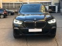 Rent-a-car BMW X5 M50d XDRIVE with its delivery to Rotterdam The Hague Airport, photo 2