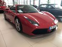 Rent-a-car Ferrari 488 Spider in Netherlands, photo 1