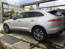Rent-a-car Jaguar F-Pace in Rotterdam, photo 4
