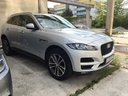 Rent-a-car Jaguar F-Pace in Rotterdam, photo 1