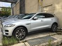 Rent-a-car Jaguar F-Pace in Rotterdam, photo 2