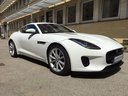 Rent-a-car Jaguar F-Type 3.0 Coupe in Amsterdam, photo 1