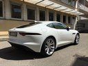 Rent-a-car Jaguar F-Type 3.0 Coupe in Amsterdam, photo 5