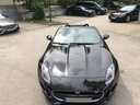 Rent-a-car Jaguar F Type 3.0L with its delivery to Amsterdam Airport Schiphol, photo 3