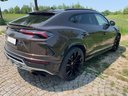 Rent-a-car Lamborghini Urus in Rotterdam, photo 5
