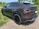 Rent-a-car Lamborghini Urus in Rotterdam, photo 3