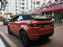 Rent-a-car Land Rover Range Rover Evoque HSE Cabrio SD4 in the Hague, photo 3