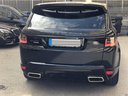 Rent-a-car Land Rover Range Rover Sport in Netherlands, photo 4