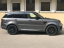 Rent-a-car Land Rover Range Rover Sport SDV6 Panorama 22 in Netherlands, photo 1