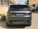 Rent-a-car Land Rover Range Rover Sport SDV6 Panorama 22 in Netherlands, photo 3