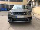 Rent-a-car Land Rover Range Rover Sport SDV6 Panorama 22 in Netherlands, photo 2