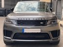Rent-a-car Land Rover Range Rover Sport SDV6 Panorama 22 in Netherlands, photo 4