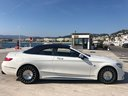 Rent-a-car Maybach S 650 Cabriolet, 1 of 300 Limited Edition with its delivery to Amsterdam Airport Schiphol, photo 8