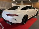Прокат автомобиля Мерседес-Бенц AMG GT 63 S 4-Door Coupe 4Matic+ в Нидерландах в Голландии, фото 5