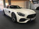 Rent-a-car Mercedes-Benz GT-C AMG 6.3 with its delivery to Amsterdam Airport Schiphol, photo 1