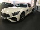 Rent-a-car Mercedes-Benz GT-C AMG 6.3 with its delivery to Amsterdam Airport Schiphol, photo 2