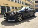 Rent-a-car Mercedes-Benz C 180 Cabrio AMG Equipment Black with its delivery to Rotterdam The Hague Airport, photo 5