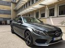 Rent-a-car Mercedes-Benz C-Class C43 AMG BITURBO 4Matic in Rotterdam, photo 1