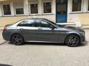 Rent-a-car Mercedes-Benz C-Class C43 AMG BITURBO 4Matic in Rotterdam, photo 3