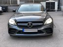 Rent-a-car Mercedes-Benz C-Class C43 BITURBO 4Matic AMG in the Hague, photo 3