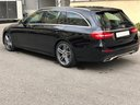Rent-a-car Mercedes-Benz E 450 4MATIC T-Model AMG equipment with its delivery to Amsterdam Airport Schiphol, photo 2