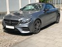 Rent-a-car Mercedes-Benz E 450 Cabriolet AMG equipment in the Hague, photo 7