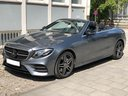 Rent-a-car Mercedes-Benz E 450 Cabriolet AMG equipment in the Hague, photo 1