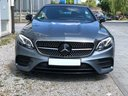 Rent-a-car Mercedes-Benz E 450 Cabriolet AMG equipment in the Hague, photo 4