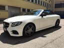 Rent-a-car Mercedes-Benz E-Class E 200 Cabrio equipment AMG with its delivery to Rotterdam The Hague Airport, photo 4