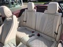 Rent-a-car Mercedes-Benz E-Class E 300 AMG Cabriolet in Rotterdam, photo 10