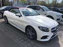 Rent-a-car Mercedes-Benz E-Class E 300 AMG Cabriolet in Rotterdam, photo 6