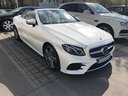 Rent-a-car Mercedes-Benz E-Class E 300 AMG Cabriolet in Rotterdam, photo 2