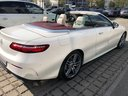 Rent-a-car Mercedes-Benz E-Class E 300 AMG Cabriolet in Rotterdam, photo 4